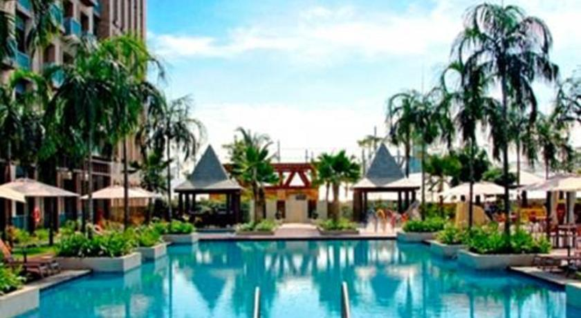 RESORTS WORLD SENTOSA - FESTIVE HOTEL $195 ($̶2̶6̶2̶ ...