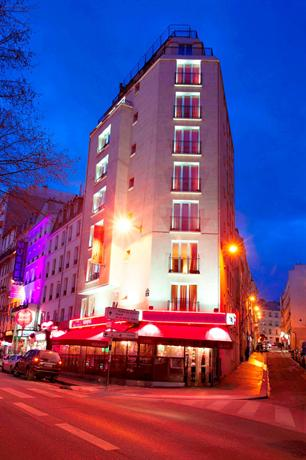 Hotel Le Chat Noir - dream vacation