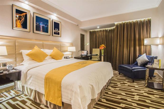 Metropark Hotel - dream vacation