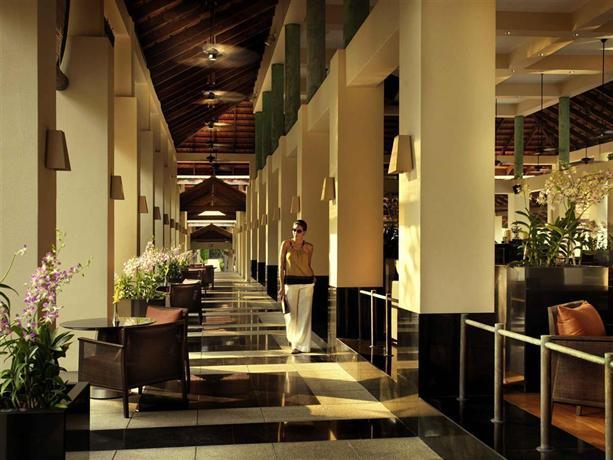 Sofitel Singapore Sentosa Resort Amp Spa Sentosa Island