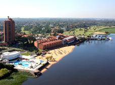 Resort Yacht y Golf Club Paraguayo - dream vacation