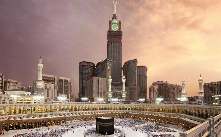 Swissotel Makkah - dream vacation
