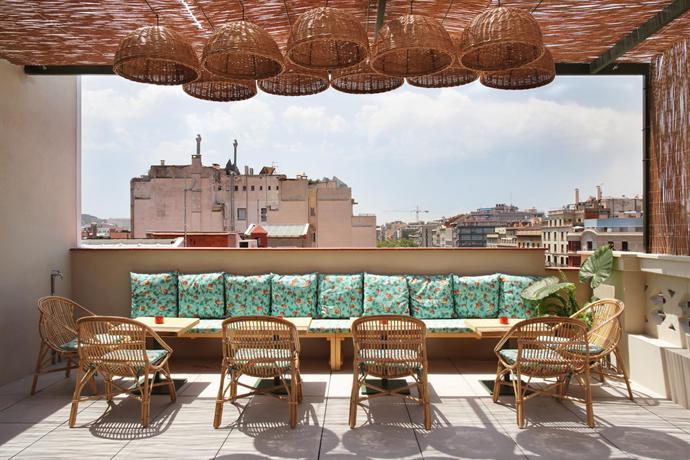 Hotel Casa Bonay - dream vacation