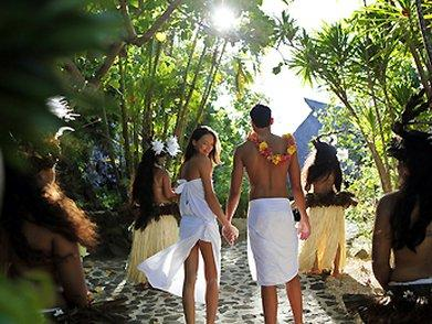 Sofitel Bora Bora Marara Beach Resort - dream vacation