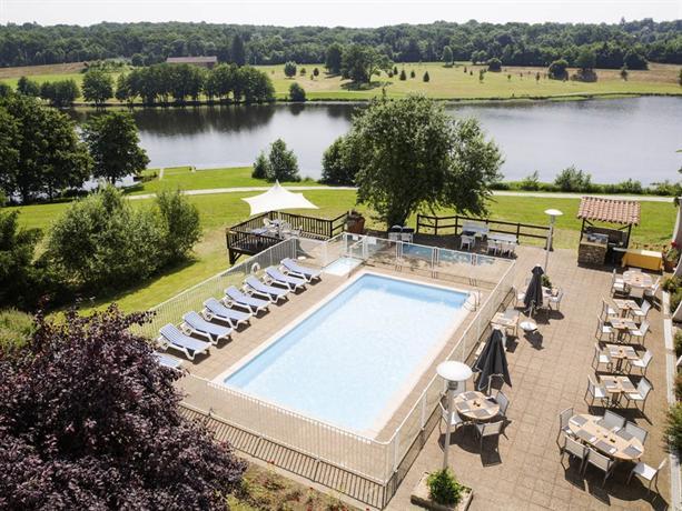 Novotel Limoges Le Lac - dream vacation