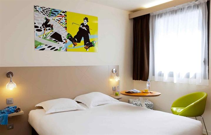 Ibis Styles Marseille Timone - dream vacation