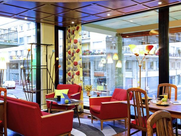 Ibis Styles Le Havre Centre - dream vacation