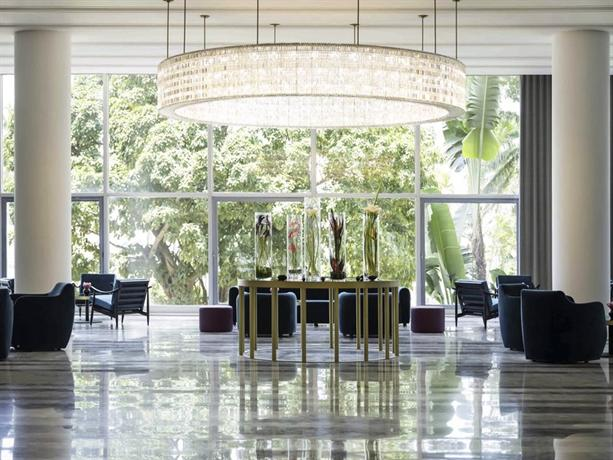Sofitel Abidjan Hotel Ivoire - dream vacation