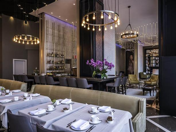 David Tower Hotel Netanya MGallery By Sofitel Opening May 20 - dream vacation