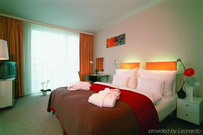 Andel\'s By Vienna House Prague - dream vacation