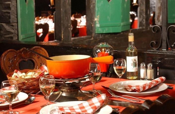 Edelweiss Manotel Suiza Ginebra Booking Com