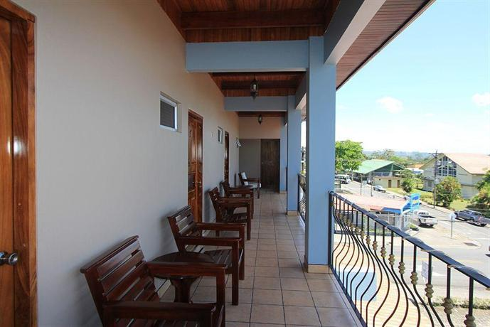 Hotel Arenal Jireh - dream vacation