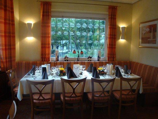 Hotel Schmidt Monnikes - dream vacation