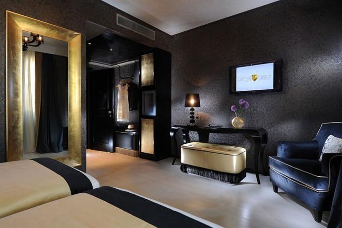 Hotel Carnival Palace - dream vacation
