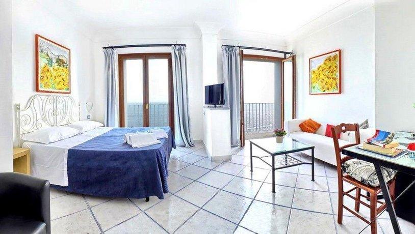Maresca Hotel Praiano - dream vacation