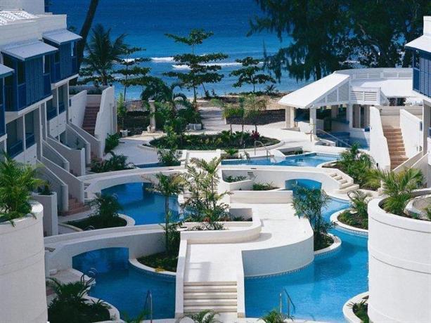 Savannah Beach Hotel - dream vacation