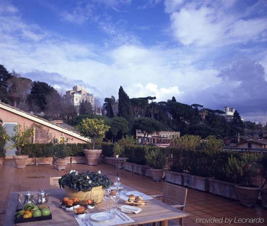 Rocco Forte Hotel De Russie Rome Compare Deals