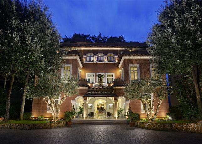 Prime Hotel Principe Torlonia - dream vacation