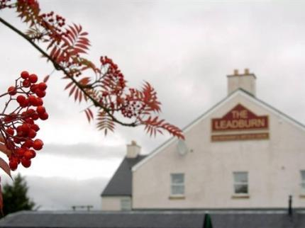 The Leadburn Inn - dream vacation