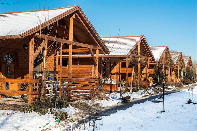 EB Dream Horse Ranch Lovasudvar es Apartmanpark - dream vacation