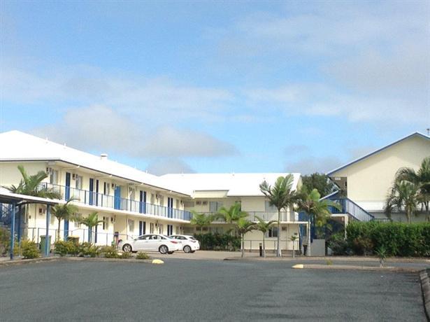 Photo: Seabreeze Hotel Mackay