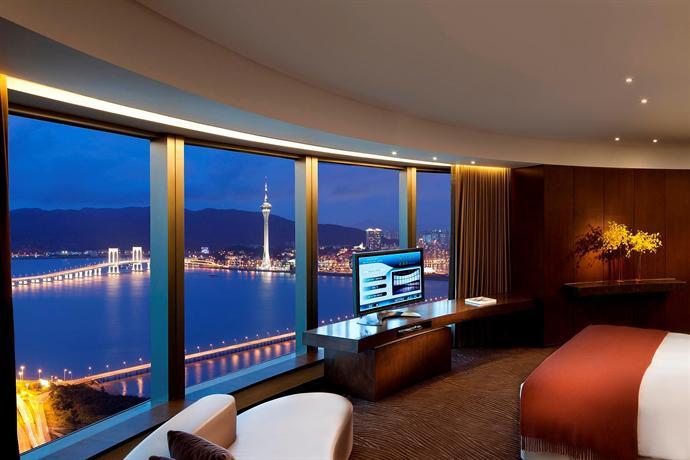 Altira Macau - dream vacation