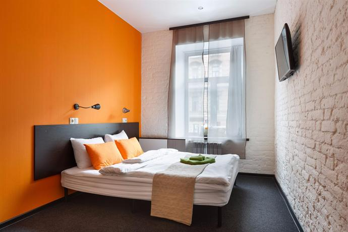 Station Hotel M19 - dream vacation