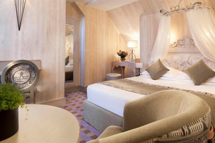 Hotel Residence Foch - dream vacation