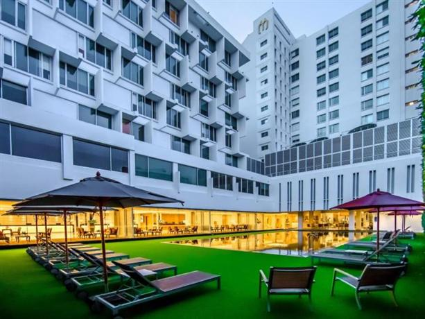 Mandarin Hotel Managed by Centre Point - dream vacation