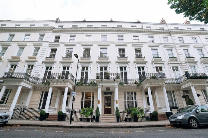Premier London Notting Hill - dream vacation