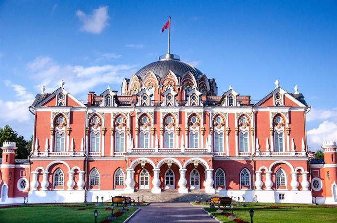 Petroff Palace Hotel - dream vacation