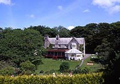 Lanteglos Country House Hotel Wadebridge - dream vacation