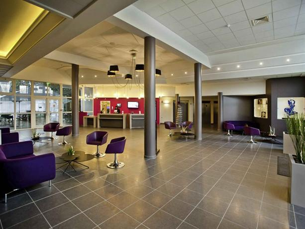 Mercure Tours Nord - dream vacation