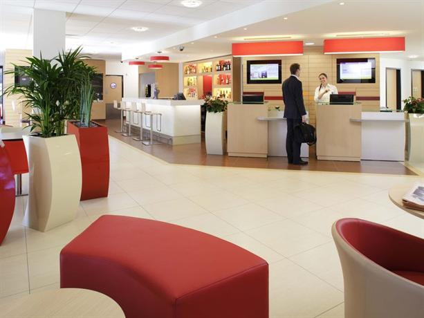 Ibis Le Havre Sud Harfleur - dream vacation