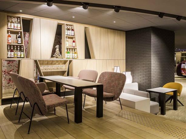novotel resort spa biarritz anglet compare deals. Black Bedroom Furniture Sets. Home Design Ideas