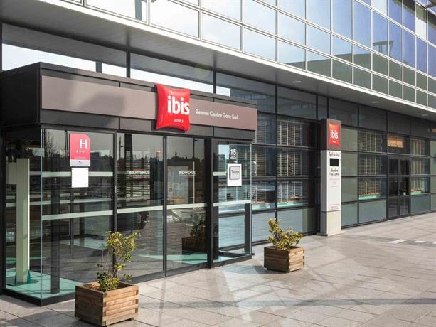 Ibis Rennes Centre Gare Sud - dream vacation
