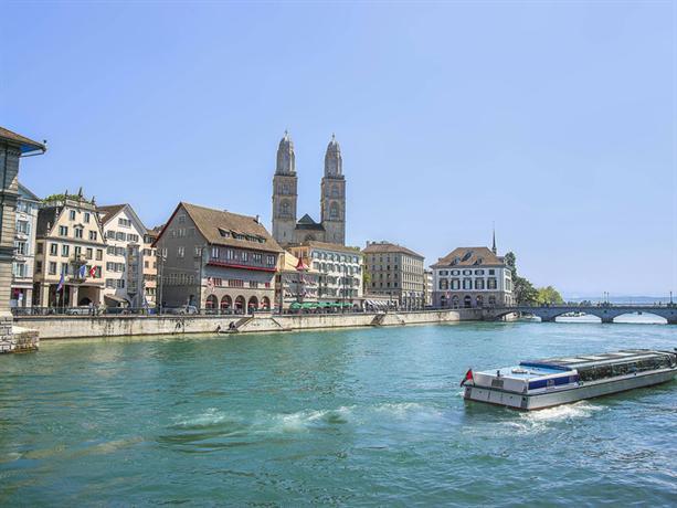 Ibis Hotel Messe Zurich