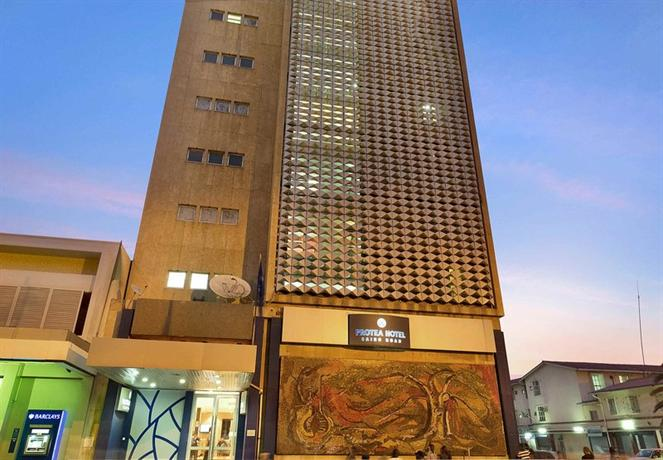 Protea Hotel by Marriott Lusaka Cairo Road - dream vacation