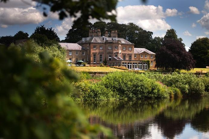Ednam House Kelso - dream vacation