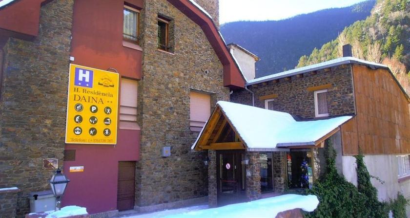 Hotel Cal Daina - dream vacation