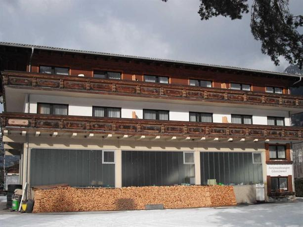 Haus Christophorus Bad Gastein - dream vacation