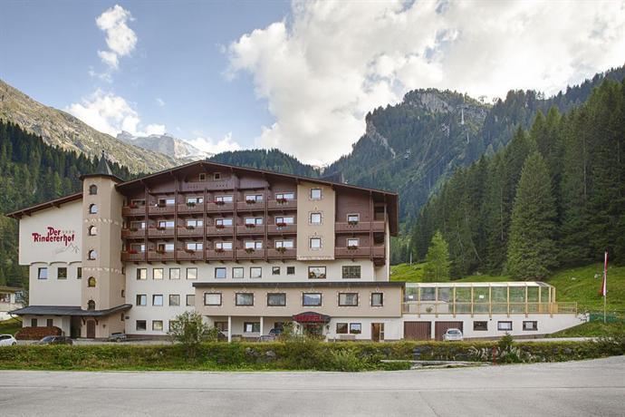 Hotel Der Rindererhof Tux - dream vacation