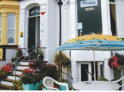 Pembroke Seafront - dream vacation