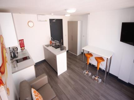 Cotels Serviced Apartments - Chapel Street Apartments - dream vacation