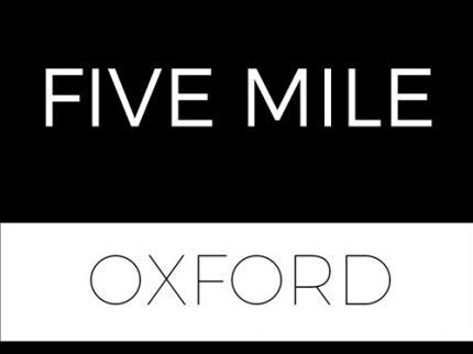 Five Mile View Guest House Oxford - dream vacation