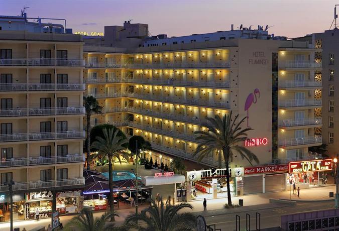 Gran Hotel Flamingo - dream vacation