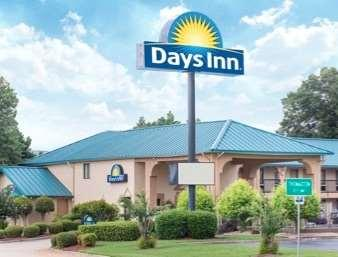 Days Inn Thomaston - dream vacation