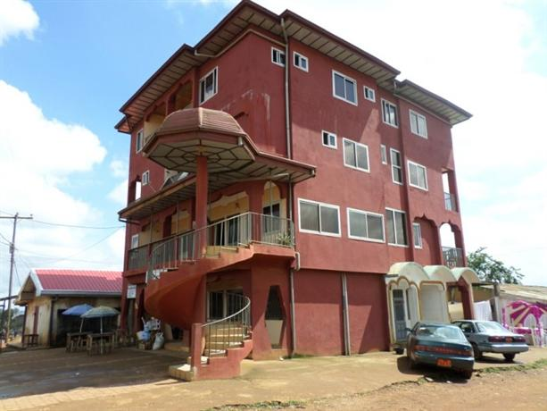 Planet Hotel Douala - dream vacation