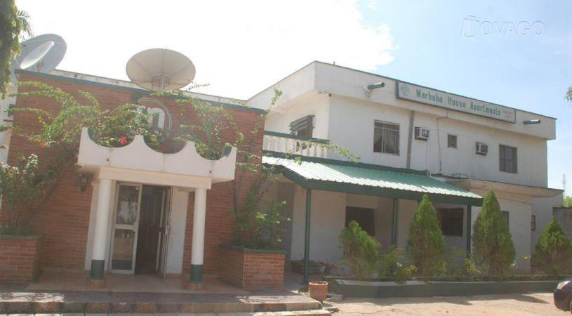 Marhaba Hotel Zaria - dream vacation