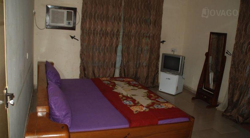 New Zaria Motel - dream vacation